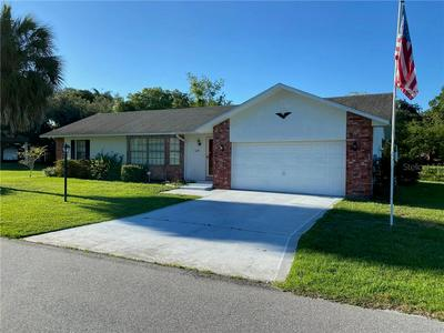 5238 COUNTY ROAD 122, Wildwood, FL 34785 - Photo 1