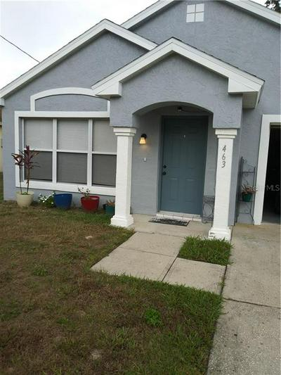463 CARROLL AVE, Deland, FL 32720 - Photo 1
