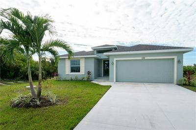 343 BAYTREE DR, ROTONDA WEST, FL 33947 - Photo 1