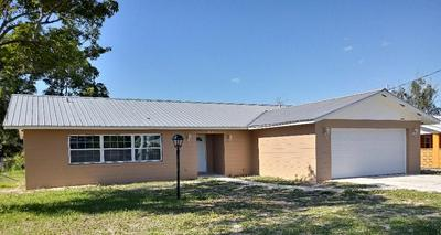 503 ED CARTER ST, Avon Park, FL 33825 - Photo 1