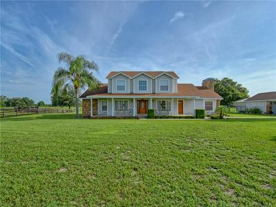 1617 NE 12TH AVE, Sumterville, FL 33585 - Photo 1