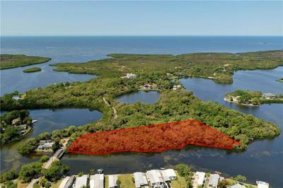 6830 MANOR BEACH RD, Port Richey, FL 34652 - Photo 1