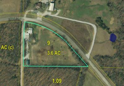 5705 S 2021ST RD, Humansville, MO 65674 - Photo 2