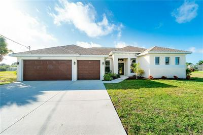 1167 ROTONDA CIR, ROTONDA WEST, FL 33947 - Photo 2