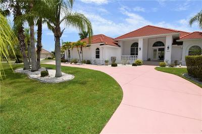 3593 TRIPOLI BLVD, Punta Gorda, FL 33950 - Photo 2