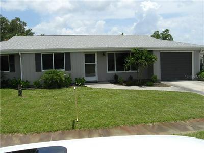 3586 LULLABY RD, North Port, FL 34287 - Photo 1