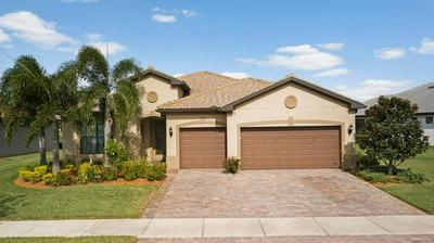 5586 RAIN LILY CT, SARASOTA, FL 34238 - Photo 1
