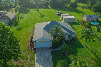 4585 KUMQUAT ST, Cocoa, FL 32926 - Photo 2