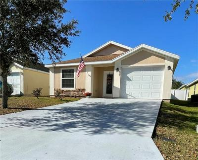 12298 NE 48TH WAY, OXFORD, FL 34484 - Photo 2