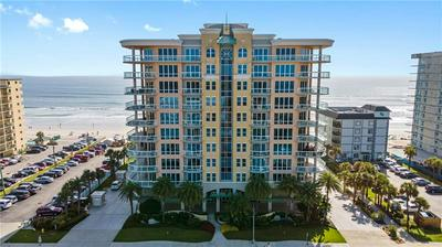 3703 S ATLANTIC AVE UNIT 908, DAYTONA BEACH SHORES, FL 32118 - Photo 1