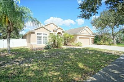 12402 WINDMILL COVE DR, RIVERVIEW, FL 33569 - Photo 1