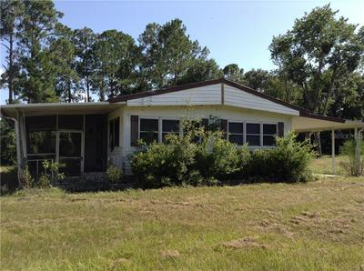 2223 MCBRIDE RD, SEVILLE, FL 32190 - Photo 1