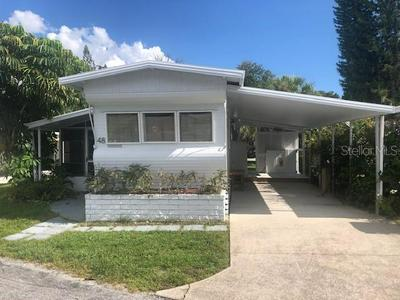 1100 UNIVERSITY PKWY, SARASOTA, FL 34234 - Photo 1