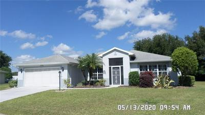 6042 SAILBOAT AVE, Tavares, FL 32778 - Photo 1