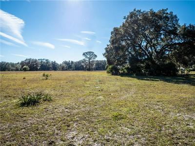 11851 NE 222ND ST, Fort Mc Coy, FL 32134 - Photo 1
