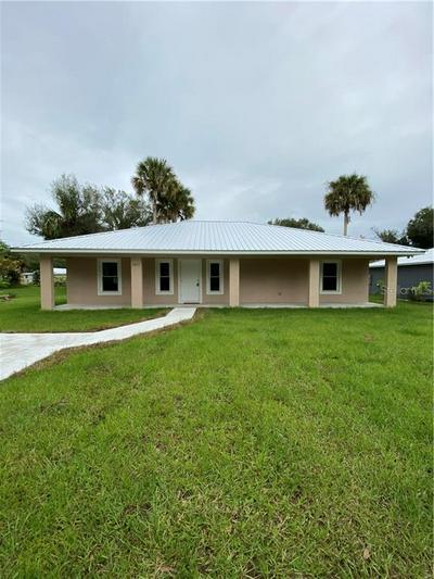 1011 SW 6TH AVE, OKEECHOBEE, FL 34974 - Photo 1