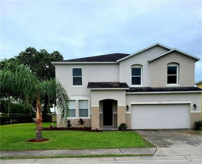 2514 BROWNWOOD DR, Mulberry, FL 33860 - Photo 1