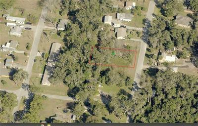DUNDEE AVENUE, De Leon Springs, FL 32130 - Photo 1