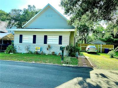 607 NW 1ST AVE, Mulberry, FL 33860 - Photo 1