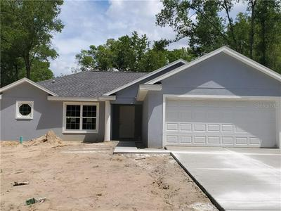 6965 SE 122ND LN, Belleview, FL 34420 - Photo 2