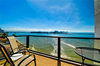 450 S GULFVIEW BLVD UNIT 508, CLEARWATER, FL 33767 - Photo 1