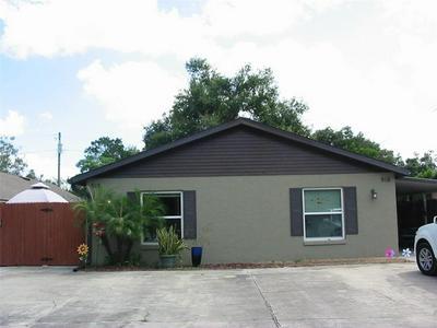 918 N SAINT CLAIR ABRAMS AVE, Tavares, FL 32778 - Photo 1