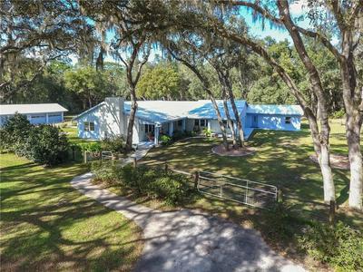 5740 WEST ST, De Leon Springs, FL 32130 - Photo 1