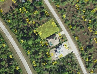 8223 SCOBEY RD, Port Charlotte, FL 33981 - Photo 1