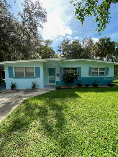 9720 W DUNNELLON RD, CRYSTAL RIVER, FL 34428 - Photo 1