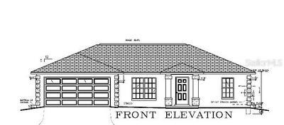 12136 SE 89TH TER, Belleview, FL 34420 - Photo 1