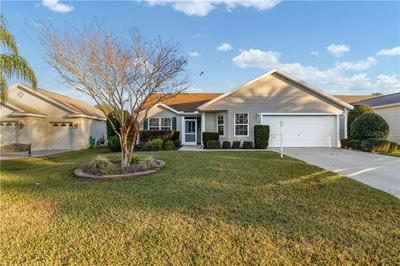 2131 WILLOW GROVE WAY, THE VILLAGES, FL 32162 - Photo 2
