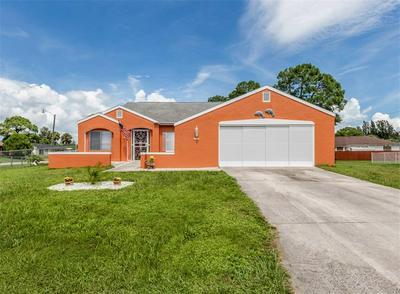 18102 CLANTON AVE, PORT CHARLOTTE, FL 33948 - Photo 1