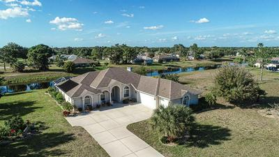 1000 BOUNDARY BLVD, ROTONDA WEST, FL 33947 - Photo 1