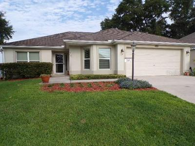 12109 NE 51ST CIR, Oxford, FL 34484 - Photo 1
