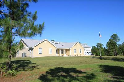 10110 BLACKBERRY RD, Mims, FL 32754 - Photo 2