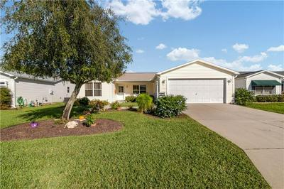 3319 SHELBY ST, THE VILLAGES, FL 32162 - Photo 1