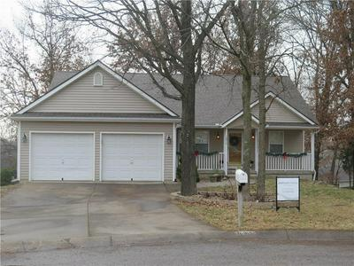 16915 E 41ST TER S, Independence, MO 64055 - Photo 1