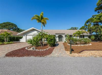 420 BEACH PARK BLVD, VENICE, FL 34285 - Photo 1