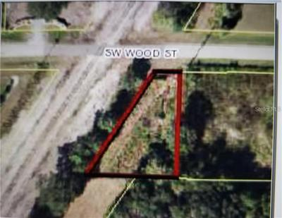 SW WOOD STREET, Arcadia, FL 34266 - Photo 1