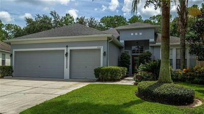 8202 SWANN HOLLOW DR, TAMPA, FL 33647 - Photo 1