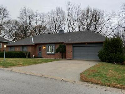12821 E 36TH TER S, Independence, MO 64055 - Photo 1
