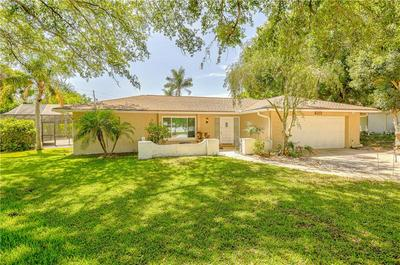 1111 BEAVER DR, TARPON SPRINGS, FL 34689 - Photo 1
