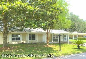 908 CEDAR DR, Brooksville, FL 34601 - Photo 2