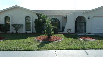 2042 TUMBLEWEED DR, Holiday, FL 34690 - Photo 2