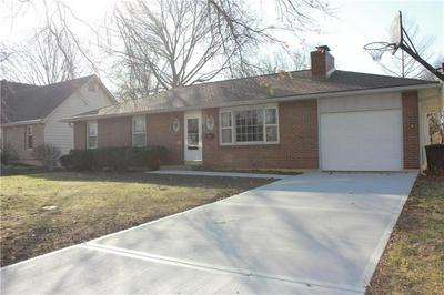 13309 E 44TH ST S, Independence, MO 64055 - Photo 2