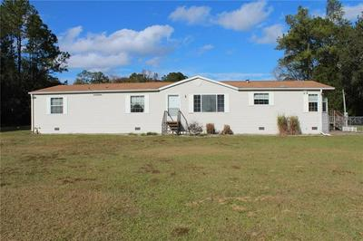 4740 TURNER RD, PERRY, FL 32348 - Photo 1