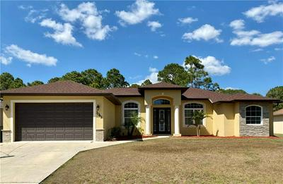 3042 WYOLA AVE, NORTH PORT, FL 34286 - Photo 2