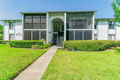 1261 PINE RIDGE CIR W APT D2, Tarpon Springs, FL 34688 - Photo 1