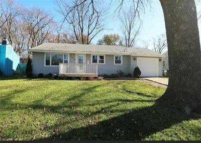 3613 S PLEASANT ST, Independence, MO 64055 - Photo 1