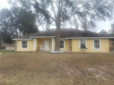 8628 SE 159TH PL, SUMMERFIELD, FL 34491 - Photo 1
